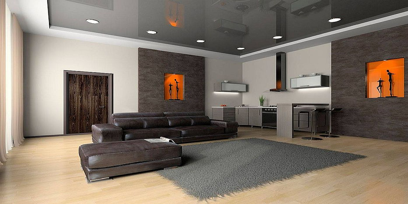 Satininės įtempiamos lubos pasirinkimas